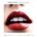 Federico Ghiani Photographer