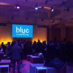 Blue Underwriting Spring Party