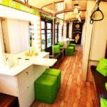Tram Groupon