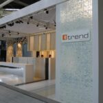 Trend Mosaic Stand
