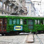 Tram Ikea